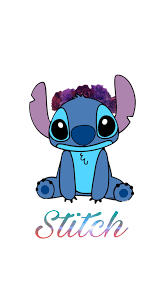 Baby Stitch Wallpapers - Wallpaper Cave