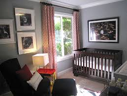 nursery furniture for small rooms. view in gallery small contemporary nursery furniture for rooms