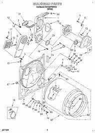 kitchenaid dryer wiring schematic data wiring diagram kitchenaid dryer keye677bwh2 ereplacementparts com haier dryer schematic kitchenaid dryer wiring schematic