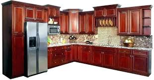 kitchen cabinets wood stain colors mode wooden caring island idea mixing cabinet full size