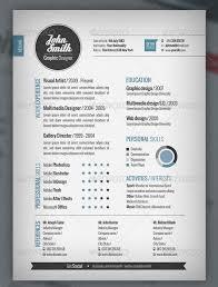 Creative Resume Templates Microsoft Word Enchanting At Free Creative Resume Templates Microsoft Word Lechebnizavedenia