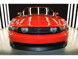 2010 Saleen Mustang 435S - conceptcarz.com