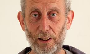 Michael Rosen claims schools are coaching children through the phonics programme and at least half are still failing. Photograph: Graham Turner for the ... - Michael-Rosen-008
