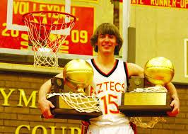 VX Boys Basketball Player of Year: Casey Benson | VarsityXtra |  eastvalleytribune.com