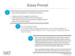 Act Essay And Writing Help Study Guide Zone College Board