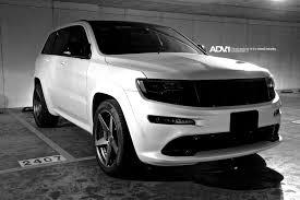 jeep 2014 srt8 black. thread 2014 jeep grand cherokee srt8 gets new adv1 wheels srt8 black