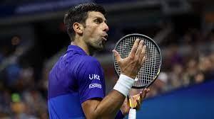 US Open: Novak Djokovic dreht Achtelfinale gegen Außenseiter Jenson  Brooksby - Eurosport