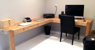 ... Large size of Building Office Desk Air Glass By Wood ...