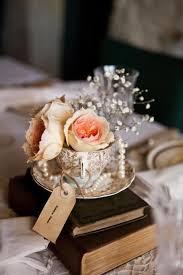 40 charming vine wedding centerpieces happywedd