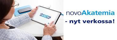 Novo Nordisk Finland