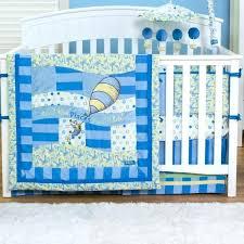 dr seuss crib bedding nursery pottery barn trend lab abc