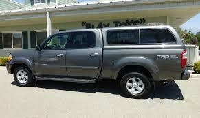 2006 Toyota Tundra TRD 4 Door