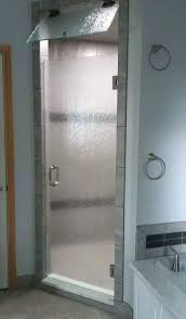 village glass company of south mi shower doors and enclosures rain steam raindrop glass shower door