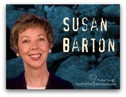 Susan Barton Interview