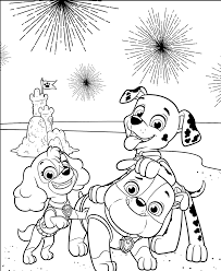 Jul 26, 2018 page editor: Free Printable Paw Patrol Coloring Pages For Kids
