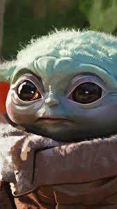 Baby Yoda Wallpaper for Phone (Page 1 ...