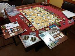 25+ unique Board game table ideas on Pinterest   Game tables, Good ...