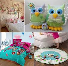Owl Decor For Bedroom 10 Ways To Decorate Your Room