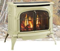 gas stove. Vermont Castings Radiance Direct Vent Gas Stove