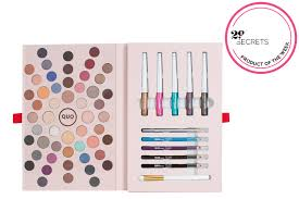 quo beauty all about eyes kit 2 0