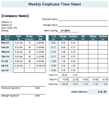 free printable weekly time sheets time card invoice template serjiom journal