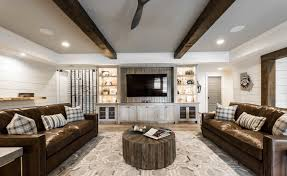 Basement Apartment Design Extraordinary The Dos And Donts Of Finishing A Basement Like A Pro