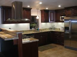 Kitchen Makeovers Average Cost Of Small Kitchen Renovation