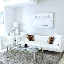 white sofa set best living room sofa ideas on small apartment white modern white living room
