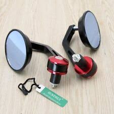Sundely <b>Motorcycle Mirrors</b> for sale | eBay