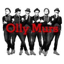 Olly Murs Album Wikipedia
