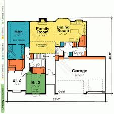 floor plan of a one story house. One Story House Home Plans Design Basics Pertaining To Simple Floor Plan Ideas Gif Of A T