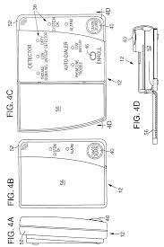patent us6624750 wireless home fire and security alarm system patent drawing
