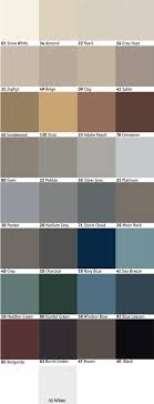 Johnsonite Vinyl Cove Base Color Chart Best Picture Of