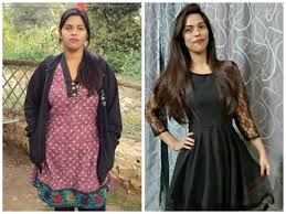 Indian Actress Height And Weight Chart Weight Loss From 80 Kgs To 55 Kgs This Is How Running