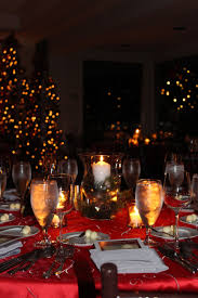 Candle Light Dinner Table Setting Candlelight Dinner Dance Complete With Beautiful Trees In