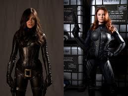 Joe, general abernathy (or hawk) is on the trail of the thieves: G I Joe The Rise Of Cobra Sienna Miller Vs Rachel Nichols Celebbattles