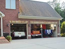 4 Car Garage House Plans Color U2014 The Better Garages  Simple 4 Car Four Car Garage House Plans