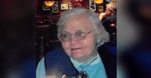 Reta Mae Peters Obituary - Visitation & Funeral Information