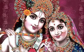 Radha Krishna Wallpapers HD 3D Full ...