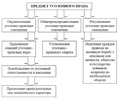 Понятие предмет задачи и функции российского уголовного права  Понятие предмет задачи и функции российского уголовного права Рефераты ru