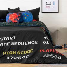 dreamit kids bedding set game