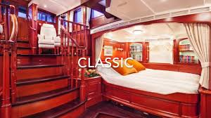 Modern Classic Yacht Design Modern Classic Elegant Non Traditional Contemporary Royal Huisman Interiors