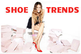 THE SEVEN <b>TRENDY SHOES</b> FOR WOMEN - Magazine Horse