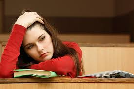 Emotional problems teens with