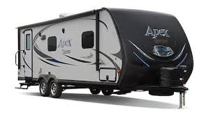 Small Picture Coachmen Apex Ultra Light Travel Trailers Small Travel Trailers