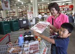 15 Secrets Costco Shoppers Need To Know