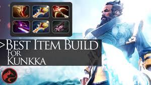 best item build for kunkka dota 2 item guide 8 youtube