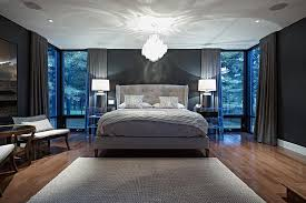 Elements Help Create A Sexy Bedroom