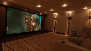 home theater lighting ideas. Home Theater Lighting Ideas Luxury Basement Diy Small Spaces Bud Medium Of 30 R