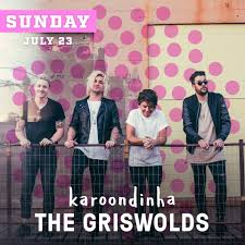 The Griswolds Home Facebook